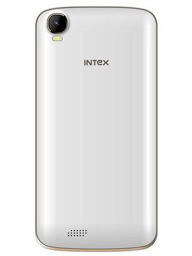 Intex Cloud N12 (White Champ)