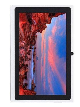 Combo of Vizio 8GB, 3G + wifi White Tablet + Smart SIM Watch, 32GB Memory Card Slot