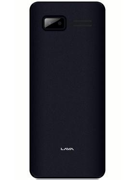 LAVA KKT STAR 2(Black Blue)