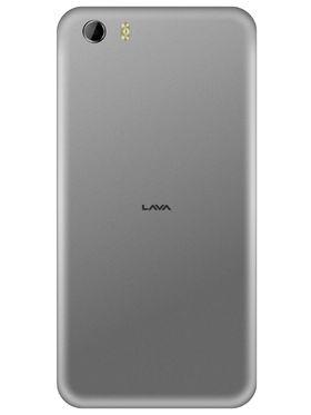 LAVA X81 (Space Grey)