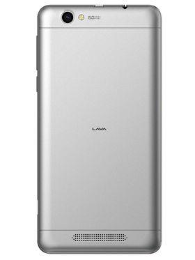 LAVA X28 4G (Black Grey)