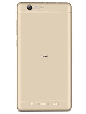 LAVA A97 4G (Black Gold)