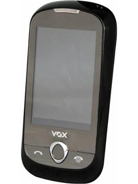 VOX 507+ Full Touch Screen Multimedia Mobile