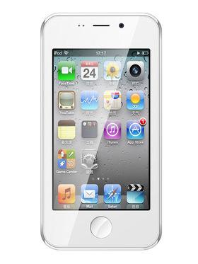Adcom IKON 4 Quad Core Lollipop 3G Smartphone (RAM:1GB ROM:8GB) - White