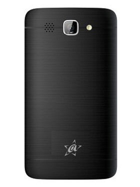 Adcom T-35 Capacitive full touch Screen- Black &Gold