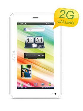 Mitashi 7 lnch BE 142 Play 2G Calling Tablet