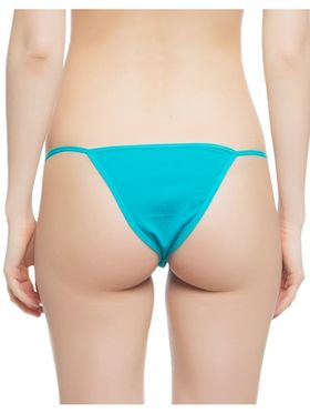 Pack of 2  Clovia Cotton Solid Brief -Combopn72
