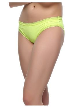 Pack of 2  Clovia Polyamide With Spandex Lace Brief -Combopn84