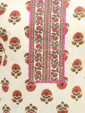 Branded Cotton Printed Kurtis -Ewsk0615-1352