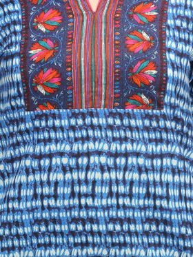 Branded Cotton Printed Kurtis -Ewsk0615-1359
