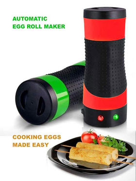 Detak Automatic Roll Maker