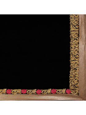 Florence Embroidered  Chiffon Sarees -FL-11191