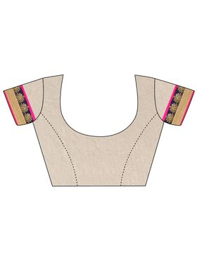 Florence Embroidered  Chiffon Sarees -FL-11203