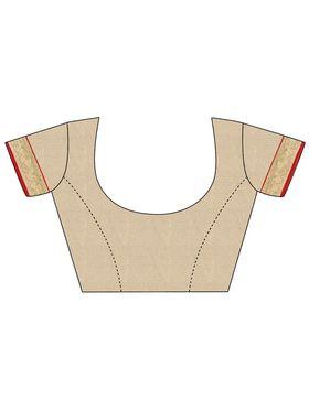 Florence Embroidered  Chiffon Sarees -FL-11210