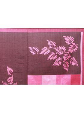 Florence Printed Bhagalpuri Silk Sarees FL-11707