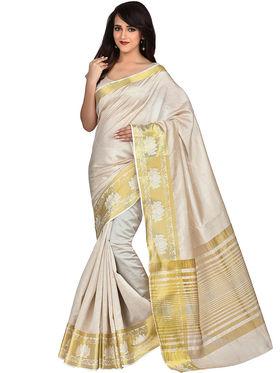 Shonaya Woven Banarasi Art Silk Sarees -Hikbr-101