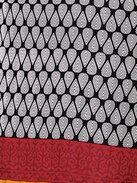 Khushali Fashion Crepe Printed Unstitched Dress Material -HNYVR1005