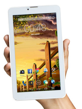 ICEx Spectra 3G Calling Tablet