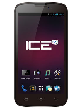 ICE Pulse 3G Mobile