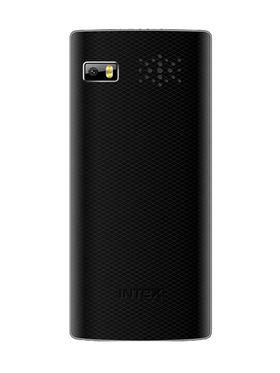 Intex Spy 7 2.4 Inch Dual SIM Mobile Phone