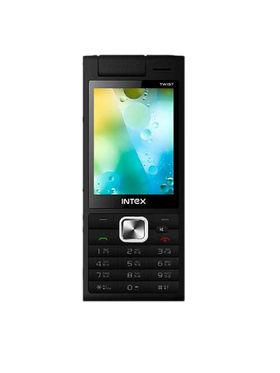 Intex Turbo Twist 2.8 Inch Dual SIM Mobile Phone