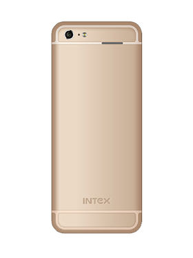 Intex Turbo i6 2.4 Inch Dual SIM Mobile Phone