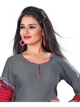 Khushali Fashion Glaze Cotton Printed Dress Material -Kpsndp92006