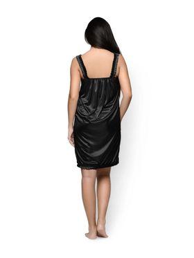 Set of 2 Klamotten Satin Solid Nightwear - X30-65