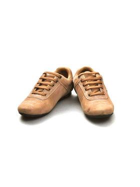 Designer Casual Shoes for Men - Camel-3501
