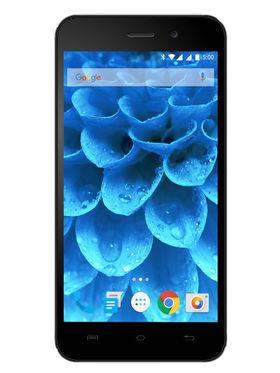 LavaIRIS ATOM3 Android v5.1Lollipop - Black