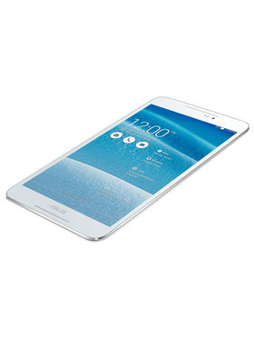 Asus Fonepad 8(FE380CG) Android Kitkat 3G Calling Tablet with 2GB RAM & 16 GB ROM - White