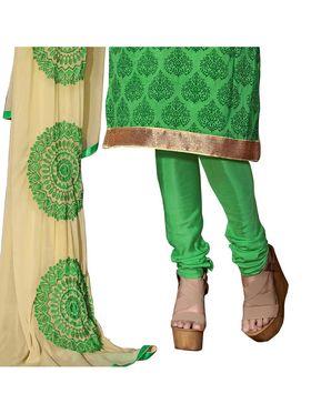 Khushali Fashion Chanderi Self Dress Material -Ncekl1001