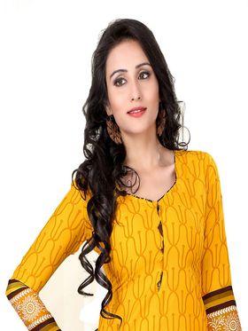 Khushali Fashion Crepe Printed 2 Style Dress Material -NKFSKS77001