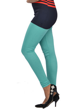 Combo Of 8 Belenteno Solid Viscose Leggings-ci01