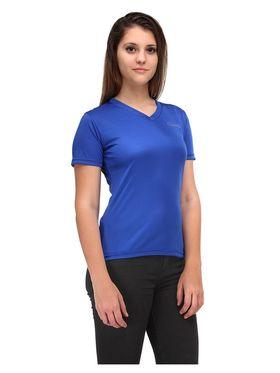Oleva Combo Of  3 Blue Denim +  Blue T-Shirt + Cream Spaghetti ONC-34