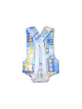 Ole Baby Durable Embroidery Two Way baby carrier_OB-BCB-B015