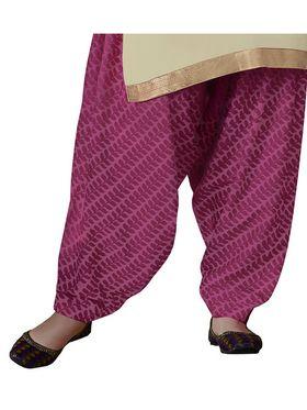 Khushali Fashion Crepe Self Dress Material -Rpsn99001