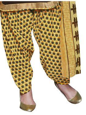 Khushali Fashion Crepe Self Dress Material -Rpsn99016