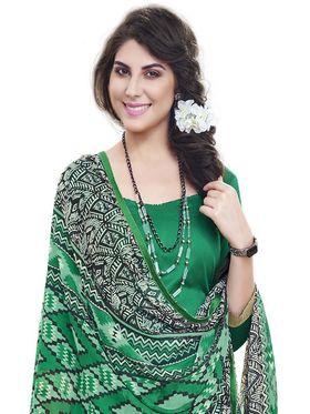Khushali Fashion Cotton Self Unstitched Dress Material -RPSP1010016