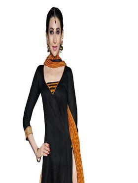 Khushali Fashion Glaze Cotton Printed Unstitched Dress Material -RPSP28008
