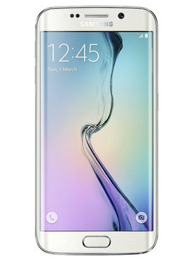 Samsung Galaxy S6 Edge SM-G925 (Gold, 32GB)