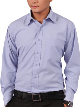 Scottish Club Pack of 7 Formal Shirts