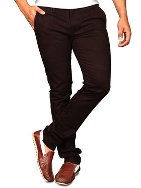 Set of 2 Semi Formal Trousers + 1 Denim