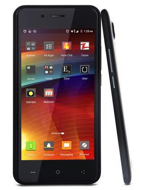 Swipe 4G Mobile