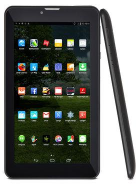 Swipe Slice 2G Calling Tablet