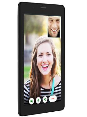 Micromax P70221 Tablet (16GB, Wi-Fi+ 3G+ Voice Calling) Black