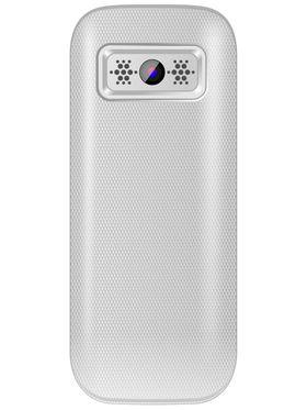 UNI N22 Dual Sim Mobile - White