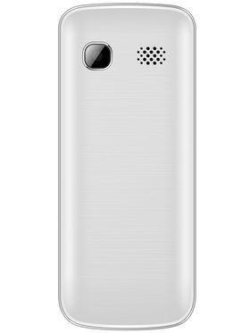 UNI N25 Dual Sim Mobile - White