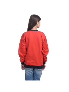 Pack of 6 Eprilla Plain Sweatshirts & Sweater -eprl84