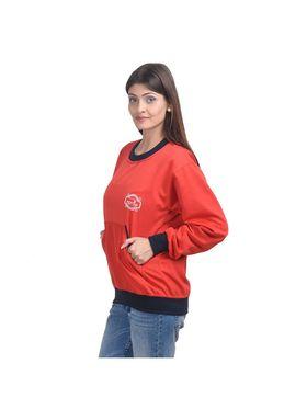 Pack of 5 Eprilla Plain Sweatshirts & Sweater -eprl80